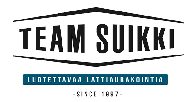 Team Suikki Logo