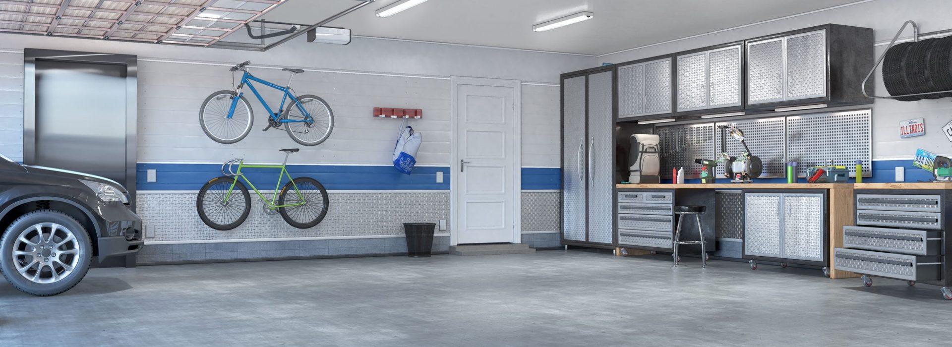 Lattiapinnoitukset • Kotitaloudet - Autotallit | Team Suikki - Turku