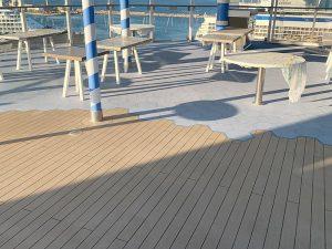 Lattiapinnoitukset laivoihin ja risteilijöihin • sisä- ja ulkotiloihin | Team Suikki - Turku
